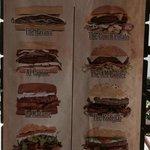 April Burger Month