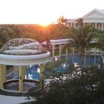 Iberostar Grand Quiet Pool (View from Toni's)