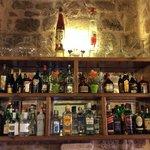 Selection Of Wine Etc