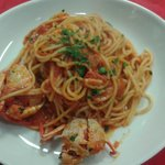 spaghetto al cranchio