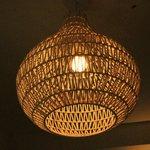 bella lampada)