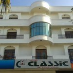 Hotel Classic International