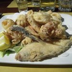 délicieux Fritto misto