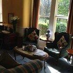 Foto de BEST WESTERN Rombalds Hotel