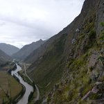 Skylodge y Valle Sagrado