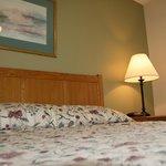 Photo de Affordable Suites Salisbury