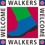 We welcome walkers with muddy boots and with well behaved dogs
