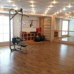 Fitnessraum 2