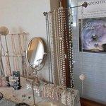 Der perles, trés interessantes expo.