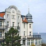 Hotel Hansa Haus