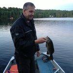 successfull fishing