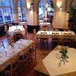 Foto di The Case Restaurant and Champagne Bar