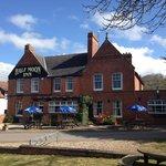Half Moon Inn  |  Stoke St Mary, Taunton, England