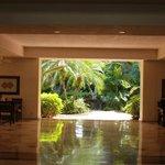 Velas Vallarta's Lobby