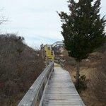 Hellcat Wildlife Observation Area Parking number 4