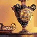 uno splendido vaso