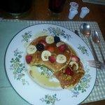 yummy pancakes!!!!
