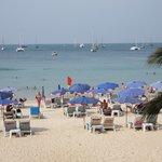 Nah Haan Beach
