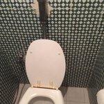 Toilet !