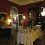 The best breakfast and dining in Florence