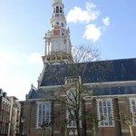 The Zuiderkerk