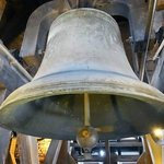 """""""Salvator""""the bigges bell (3300kgs, from 1511)"""