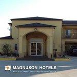 Foto de Muskogee Inn and Suites