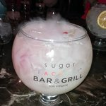 gummy goblet