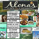 CUISINE OF PHILIPPINES APRIL 17TH-19TH WITH THE MENU RETURN OF SPRING ROLLS