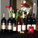 Spring wine tasting April 12 2014