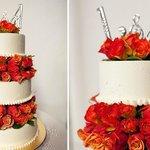 Wedding Cake Wine Cask