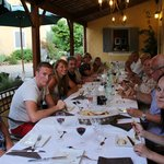 tables d'hôtes!!!!