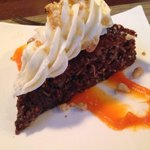 Spiked Carrot Cake!!! Without words...