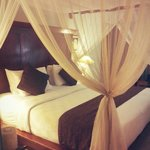 Our room.. i love it..