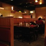 Glimpse of the dining room interior, D-Jay's & Ichabod's Food & Drk  |  3354 Portage Ave, Winnip