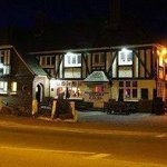 A BEAUTIFUL TUDOR TRADITIONAL COMMUNITY PUB AND RESTAURANT