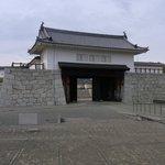4. 本丸櫓門