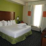 Fairfield Inn & Suites Alamogordo Foto