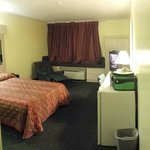 Americas Best Inns Lake City