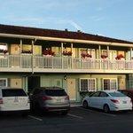 弗蘭卡別墅旅館