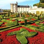 Chateau & Jardins Villandry
