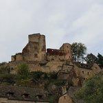 Chateaux Belcastel