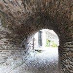Streets of Belcastel