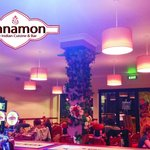 Foto de Cinnamon Fine Indian Cuisine & Bar