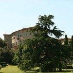 Foto de Castello di Sovicille