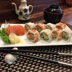 Photo de Yamato Sushi Bar