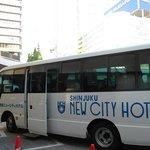 Hotel Bus Shuttle Service