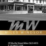 Windsor Hotel Motel