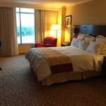 Photo de St. Petersburg Marriott Clearwater