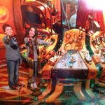 Dr Who Experience - Cardiff Bay